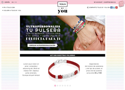 Tous By You Jewels